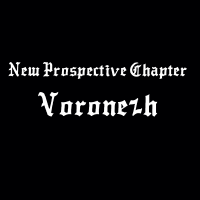 New Prospective chapter - Voronezh