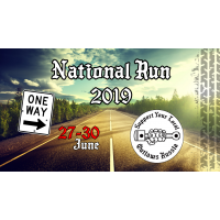 National Run 2019
